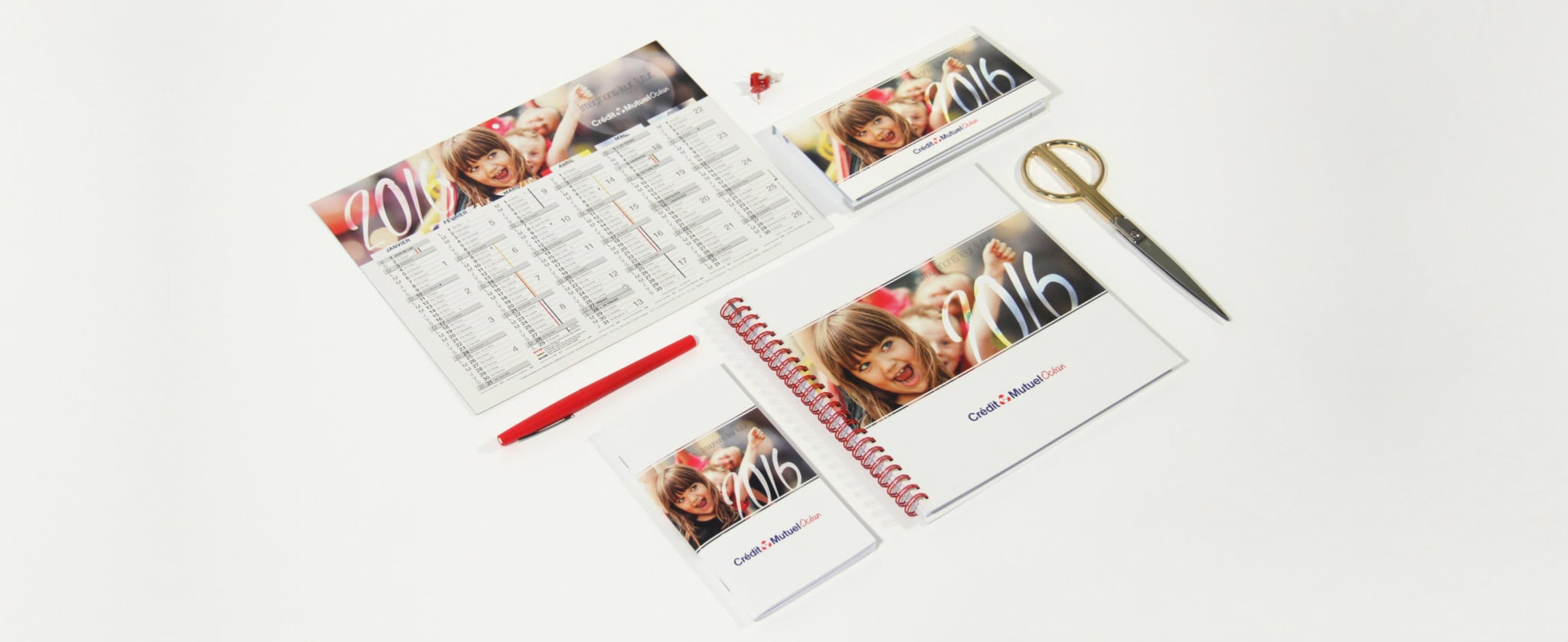 Agenda Carnet Calendrier Client Diapo13