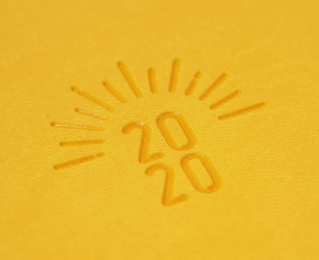 Guide Pao Millesimes Agendas 2020