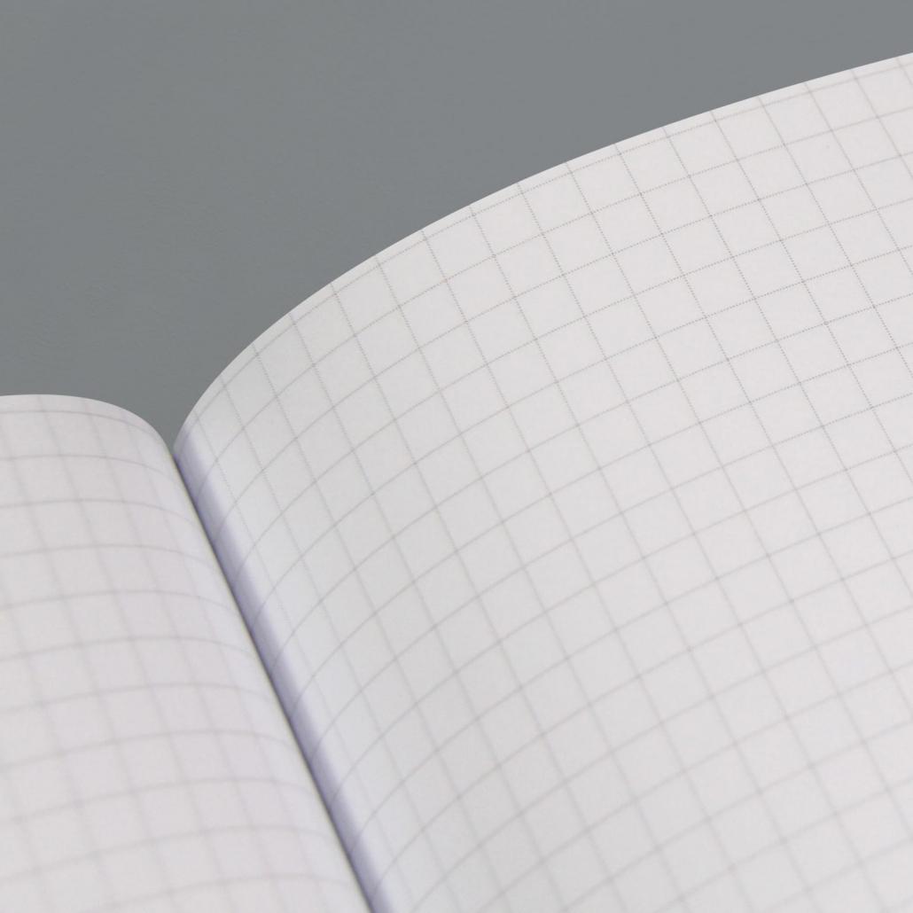 Pages Quadrillees