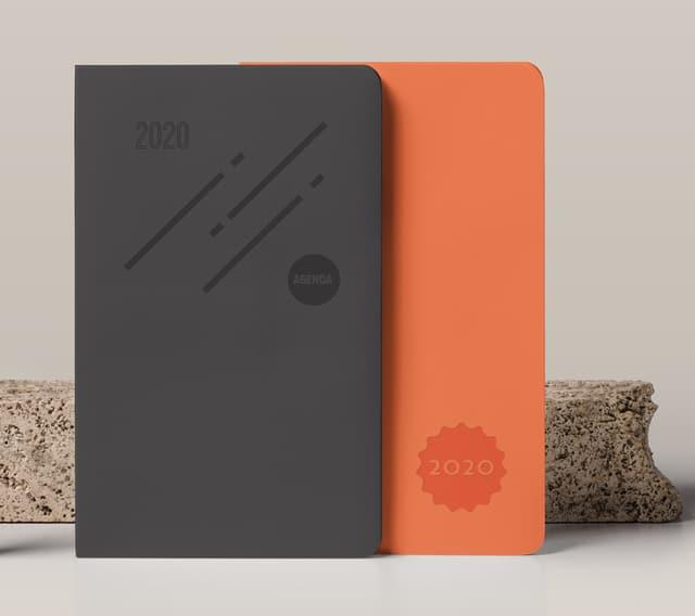 Agendas Nouveaux Millesimes 2020 Faites Votre Choix Galerie
