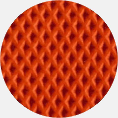 Diamante 4741 Agenda Orange
