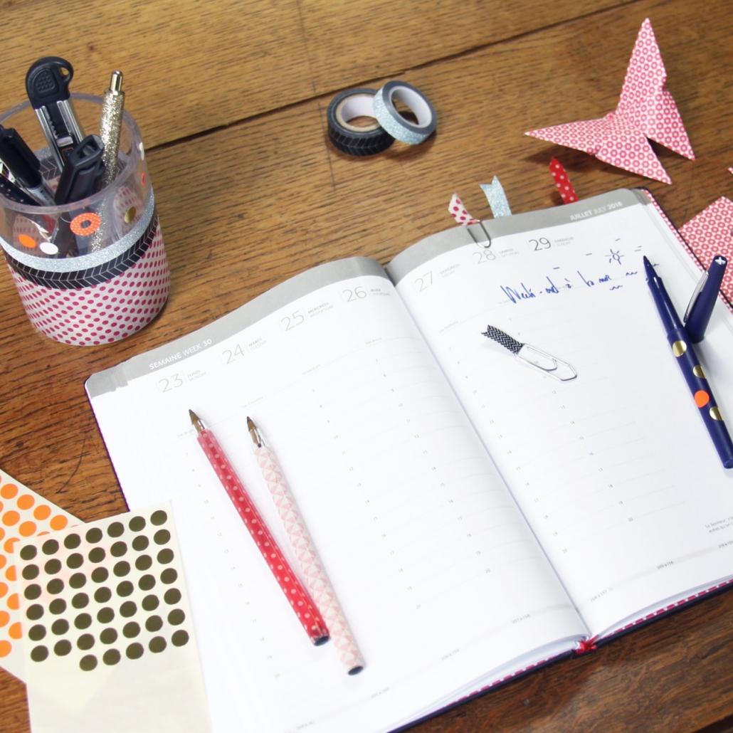 Idees Diy Decoration Bureau Actualite