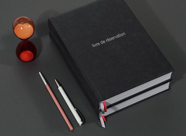 Zoom Livre Reservation V30 Galerie