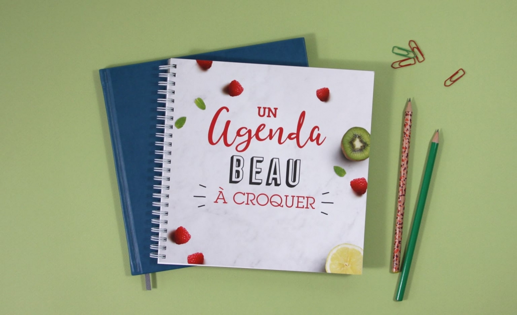 Agenda Design V20 Couverture 1