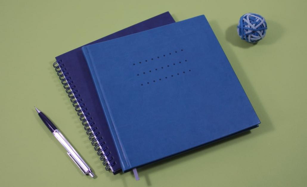 Agenda Design V20 Couverture Personnalisation 1