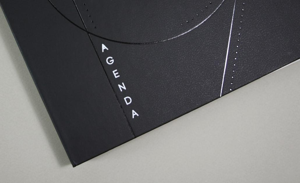 Agenda Long Journalier V34 Personnalisation 1