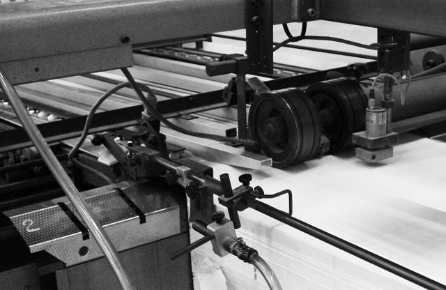 Histoire Imprimerie Galerie