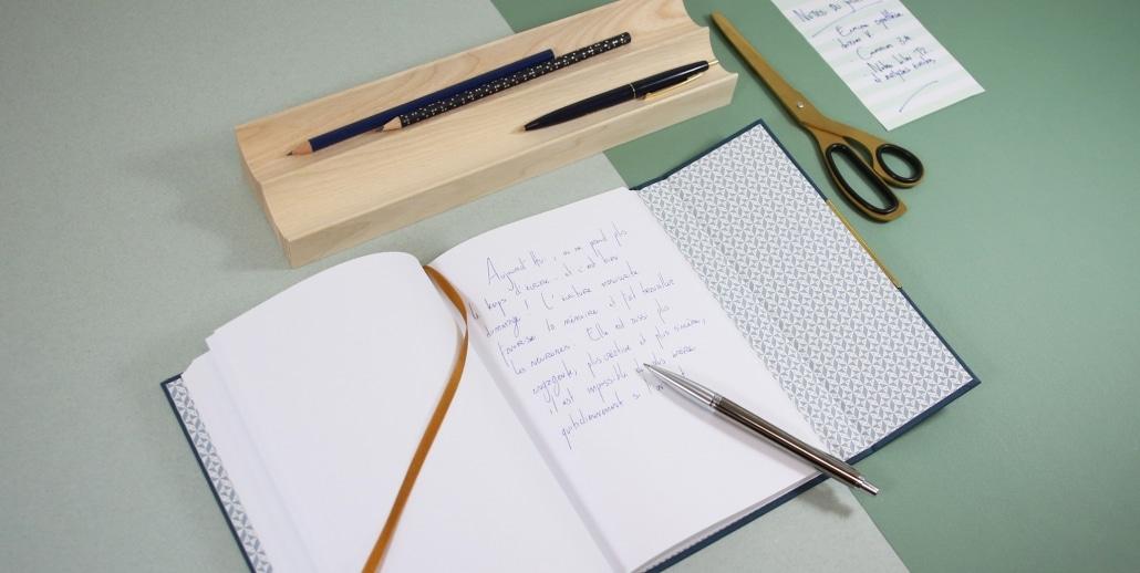 pourquoi privilegier l ecriture manuscrite